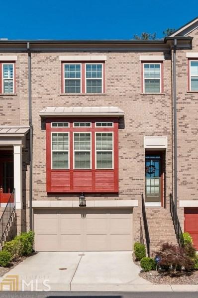 4770 Laurel Walk UNIT 6, Dunwoody, GA 30338 - MLS#: 8194584