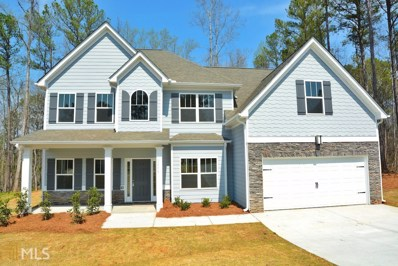 2660 The Canyons, Douglasville, GA 30135 - MLS#: 8194630