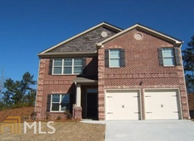 205 Mary Jane Ln UNIT 34, Covington, GA 30016 - MLS#: 8195162