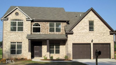 50 Mary Jane Ln UNIT 5, Covington, GA 30016 - MLS#: 8195163