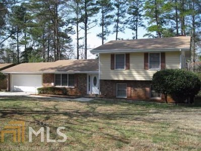 2277 Sterling Ridge Rd, Decatur, GA 30032 - MLS#: 8196980