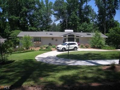 2852 Jodeco Dr, Jonesboro, GA 30236 - MLS#: 8197276