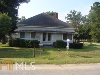 221 W S Central Ave, Tennille, GA 31089 - MLS#: 8197497