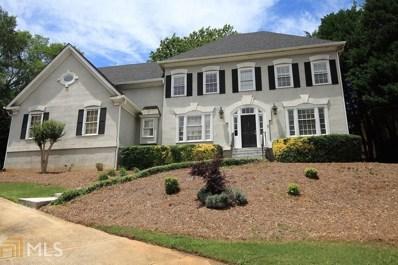 6021 Neely Farm Dr, Peachtree Corners, GA 30092 - MLS#: 8197594