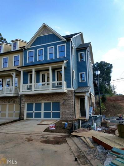 80 Green Rd UNIT 15, Milton, GA 30004 - MLS#: 8198310