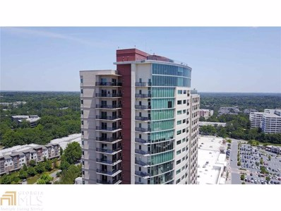 4561 Olde Perimeter UNIT 2701, Atlanta, GA 30346 - MLS#: 8199332