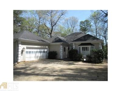 1020 Mount Paran Rd, Atlanta, GA 30327 - MLS#: 8200133