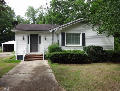 133 Byrd St, Barnesville, GA 30204 - MLS#: 8200568