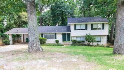 2186 Sterling Ridge Rd, Decatur, GA 30032 - MLS#: 8200863