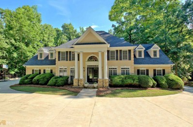 908 Mickleton, Peachtree City, GA 30269 - MLS#: 8200871
