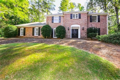 300 Amherst Ct, Sandy Springs, GA 30328 - MLS#: 8201266