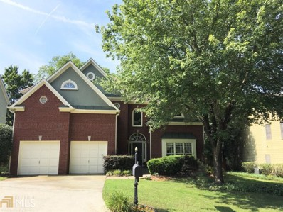 1886 Fox Chapel Dr, Smyrna, GA 30080 - MLS#: 8201413
