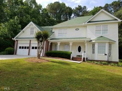 2877 Saddletop UNIT 16, Lawrenceville, GA 30044 - MLS#: 8202689