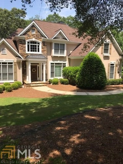 1100 Scarlett Oak Cir, Athens, GA 30606 - MLS#: 8202835