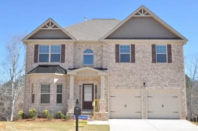 5852 Savannah River Rd UNIT 84, Atlanta, GA 30349 - MLS#: 8202876