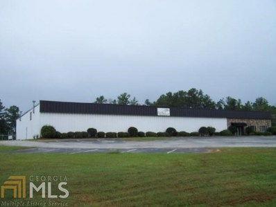 1721 Highway 16 W, Griffin, GA 30223 - MLS#: 8203319