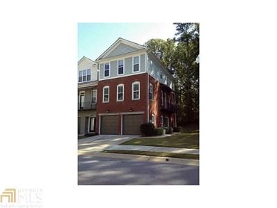 5998 Brookside Oak Cir, Norcross, GA 30093 - MLS#: 8203841