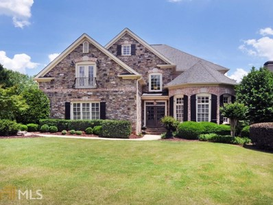 4818 Rushing Rock Way, Marietta, GA 30066 - MLS#: 8203957