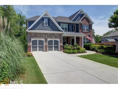 108 Northbrooke Tr, Woodstock, GA 30188 - MLS#: 8204021