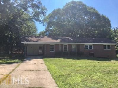 4896 Old Atlanta Rd, Hampton, GA 30228 - MLS#: 8204230