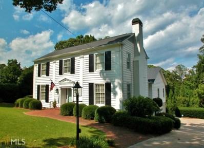 1648 Riverside Dr, Gainesville, GA 30501 - MLS#: 8204466