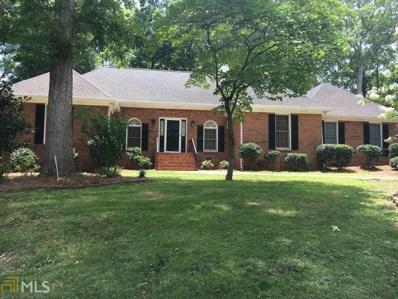 1633 Mt Zion Pl, Jonesboro, GA 30236 - MLS#: 8204881