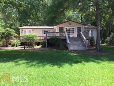 117 Couch Rd UNIT 51, Milledgeville, GA 31061 - MLS#: 8205178