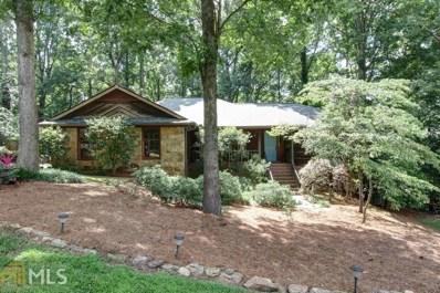 1380 Land O Lakes Dr, Roswell, GA 30075 - MLS#: 8205475
