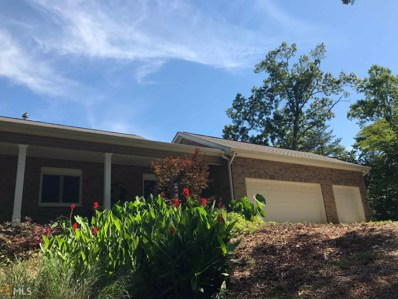 4568 Old Claude Peck Rd, Gainesville, GA 30506 - MLS#: 8206397