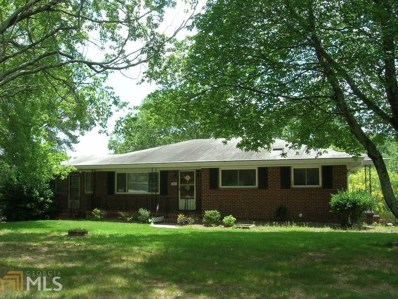 1313 Old Peachtree Rd, Lawrenceville, GA 30043 - MLS#: 8207129