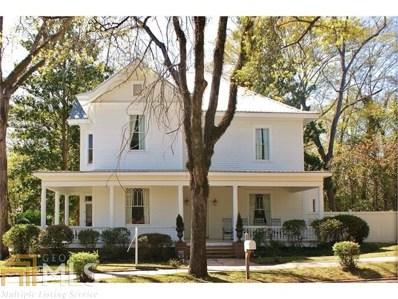 2154 Monticello St, Covington, GA 30014 - MLS#: 8207664