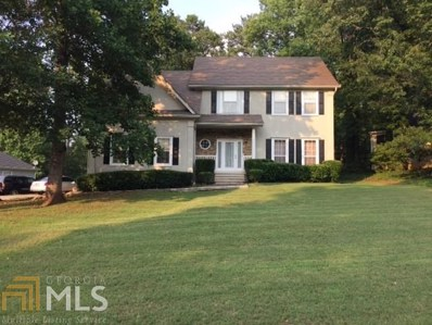 4148 Park Place Cir, Ellenwood, GA 30294 - MLS#: 8208448