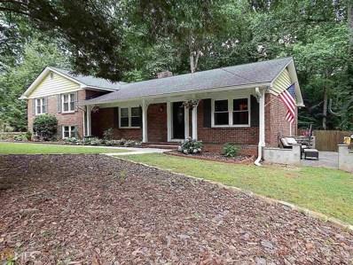 1468 Forest Dr, Smyrna, GA 30080 - MLS#: 8208650