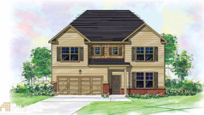 214 Ledford Way, Dallas, GA 30132 - MLS#: 8208781