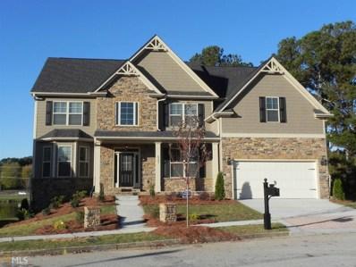 2597 Gray Mill Way UNIT 11 A, Loganville, GA 30052 - MLS#: 8209089