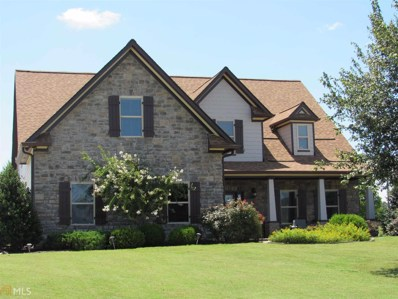 78 Overlook Ln, Jefferson, GA 30549 - MLS#: 8209752