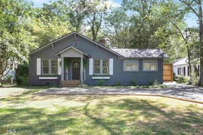 157 Jackson St, Newnan, GA 30263 - MLS#: 8210036