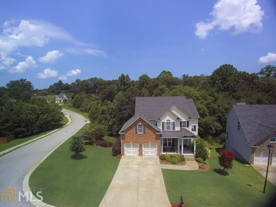 514 Oscar Way, Dallas, GA 30132 - MLS#: 8210323