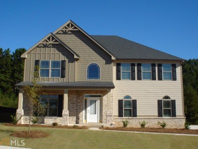 185 Silver Ridge Rd UNIT 119, Covington, GA 30016 - MLS#: 8210867