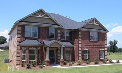 175 Silver Ridge Rd UNIT 120, Covington, GA 30016 - MLS#: 8211632