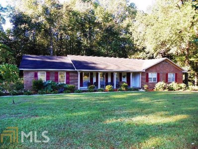 221 Waverly Dr, Dublin, GA 31021 - MLS#: 8211671