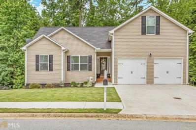 112 Spring View Branch, Dallas, GA 30157 - MLS#: 8211880