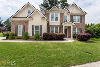 1599 Wheat Grass Way, Grayson, GA 30017 - MLS#: 8212307