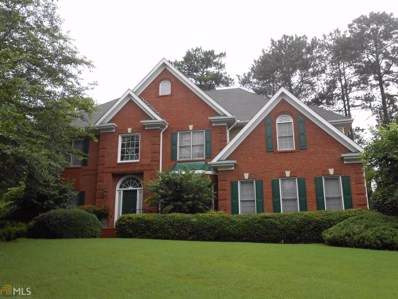 415 Arborshade, Johns Creek, GA 30097 - MLS#: 8212381