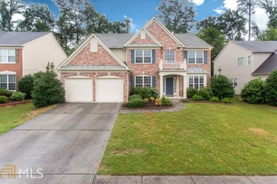518 Pinchot Way, Woodstock, GA 30188 - MLS#: 8212428
