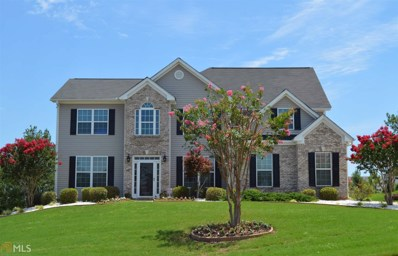 45 Parc Ln UNIT 47, Covington, GA 30016 - MLS#: 8213255