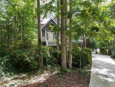 317 Indian Forest, Stockbridge, GA 30281 - MLS#: 8213344