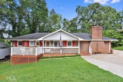 8337 Dewayne Ln, Jonesboro, GA 30236 - MLS#: 8213517