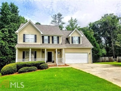1060 Bonaventure Way, Lawrenceville, GA 30044 - MLS#: 8214888