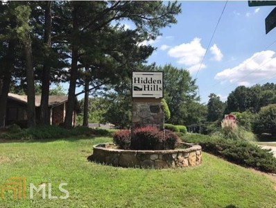 1566 S Hairston Rd, Stone Mountain, GA 30088 - MLS#: 8214894